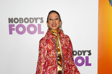 Pat Cleveland 'Nobody's Fool' New York Premiere