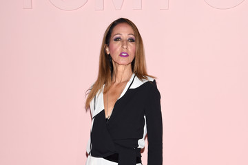 Pat Cleveland Tom Ford Spring/Summer 2018 Runway Show - Arrivals