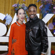 Pat Cleveland L'Avenue At Saks Celebrates First Anniversary