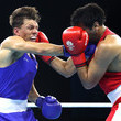 Pat McCormack Boxing - Commonwealth Games Day 9