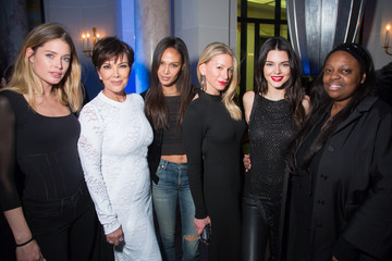 Pat McGrath Editorialist Spring/Summer 2016 Issue Launch Party