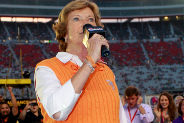 Pat Summitt Food City 250