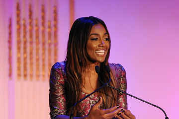 Patina Miller Rush HeARTS Education Luncheon