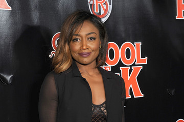 Patina Miller 'School of Rock' Broadway Opening Night - Arrivals and Curtain Call