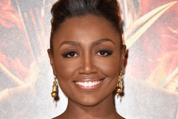 Patina Miller 'The Hunger Games: Mockingjay, Part 1' LA Premiere — Part 4