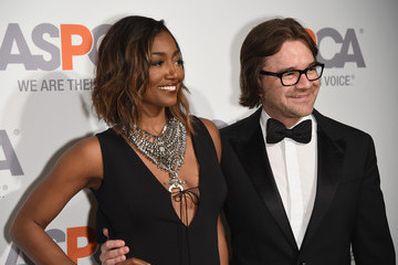 Patina Miller ASPCA'S 18th Annual Bergh Ball Honoring Edie Falco And Hillary Swank - Arrivals