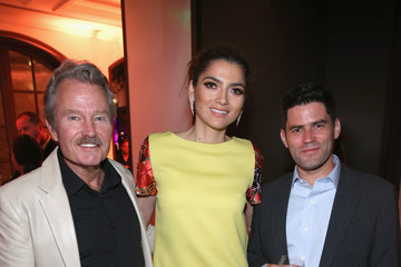 Pato Escala The Hollywood Reporter's 4th Annual Nominees Night - Inside