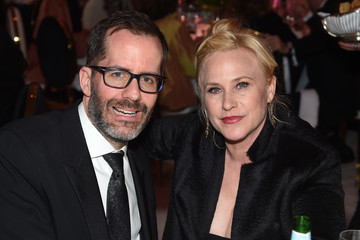 Patricia Arquette 27th Annual Elton John AIDS Foundation Academy Awards Viewing Party Sponsored By IMDb And Neuro Drinks Celebrating EJAF And The 91st Academy Awards - Inside