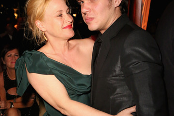 Patricia Arquette Ellar Coltrane The Weinstein Company and Netflix's SAG Afterparty