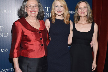 Patricia Clarkson 'Last Weekend' Screening in NYC