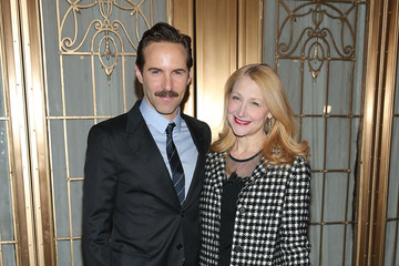 Patricia Clarkson 'The Heidi Chronicles' Broadway Opening Night
