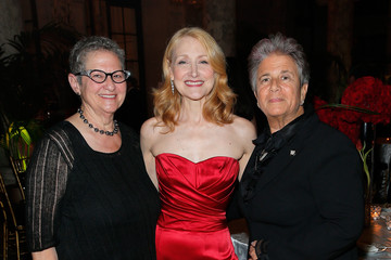 Patricia Clarkson Tony Awards Gala
