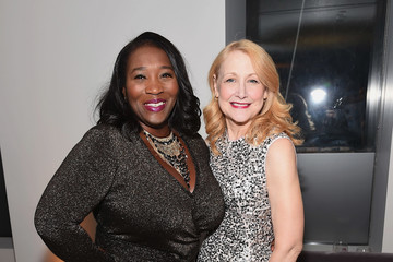 Patricia Clarkson Housing Works' Fashion for Action 2016