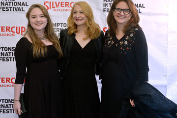 Patricia Clarkson The 2014 Hamptons International Film Festival - Day 3