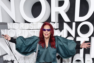 Patricia Field Nordstrom NYC Flagship Opening Party