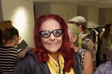 Patricia Field Housing Works' Fashion For Action