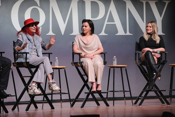 Patricia Field The Fast Company Innovation Festival - Inside TV Land's Hit Show 'Younger'