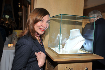 Patricia Herrera Chopard Hosts A Collectors' Cocktail To Celebrate Madison Avenue Watch Week
