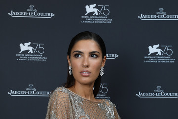Patricia Manfield Portraits: 75th Venice Film Festival - Jaeger-LeCoultre Collection