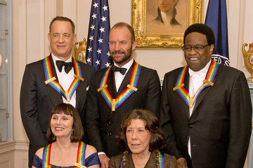 Patricia McBride 2014 Kennedy Center Honors Gala Dinner