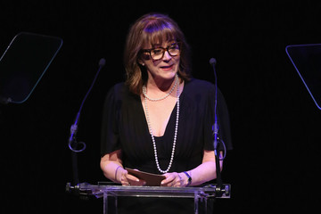 Patricia Richardson 33rd Annual Lucille Lortel Awards - Show