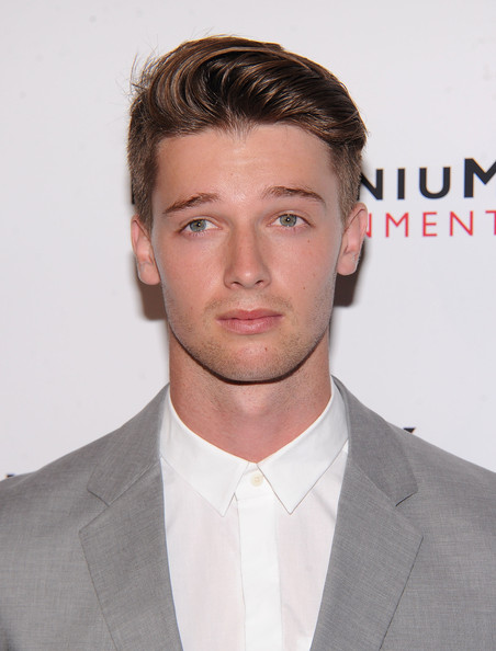 patrick schwarzenegger and miley cyrus