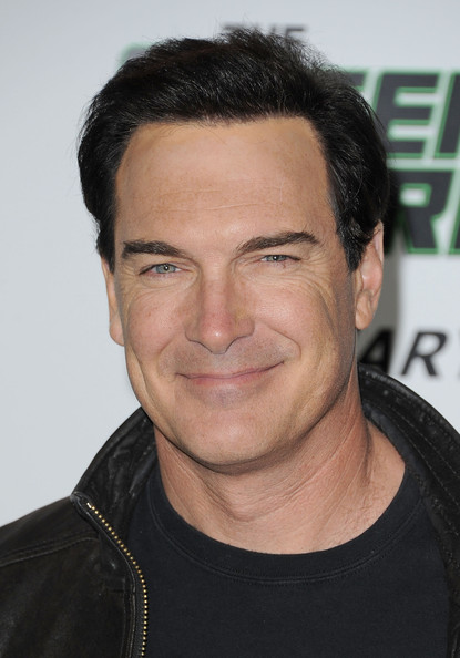 patrick warburton bee movie
