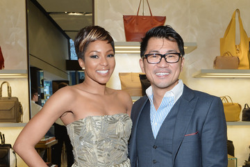 Patrick Chee 'Shop with the Dancers' Event in NYC
