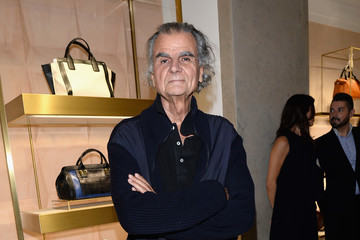 Patrick Demarchelier 'Chloe Attitudes' Book Launch in Paris
