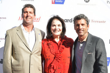 Patrick Dempsey American Cancer Society's California Spirit 34 Food And Wine Benefit - Arrivals