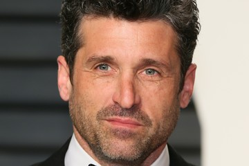 Patrick Dempsey 2017 Vanity Fair Oscar Party Hosted By Graydon Carter - Arrivals
