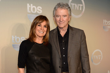 Patrick Duffy TBS/TNT Upfront Presentation — Part 2