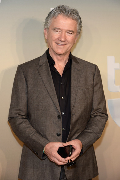 Patrick Duffy Photos - TBS/TNT Upfront Presentation — Part ...