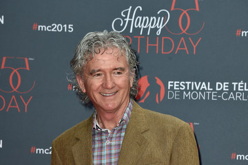 Patrick Duffy 55th Monte Carlo TV Festival : Day 4