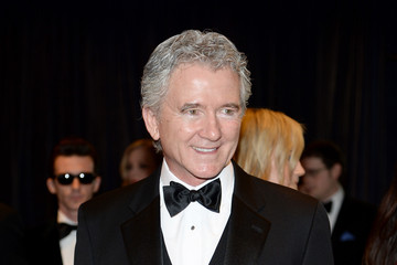 Patrick Duffy 100th Annual White House Correspondents' Association Dinner - Arrivals