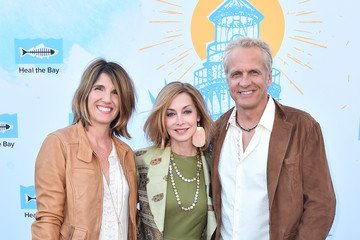 Patrick Fabian 2018 Heal The Bay's Bring Back The Beach Awards Gala - Arrivals