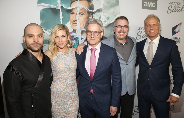"""""""Better Call Saul"""" Premiere and After Party"""