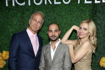 Patrick Fabian Sony Pictures Television LA Screenings Party