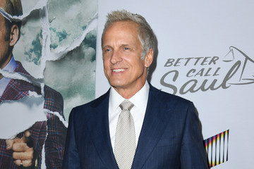 "Patrick Fabian Premiere Of AMC's ""Better Call Saul"" Season 5 - Arrivals"