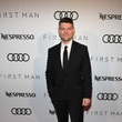 Patrick Fugit Nespresso And Audi Hosted 'First Man' Premiere Party At Toronto International Film Festival 2018