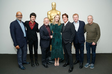 Patrick Harrison The Academy Of Motion Pictures Arts And Sciences Hosts An Official Academy Screening Of 'Mary Poppins Returns'