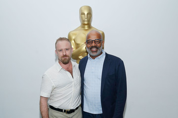"""Patrick Harrison The Academy Of Motion Picture Arts & Sciences Hosts An Official Academy Screening Of """"Leave No Trace"""""""