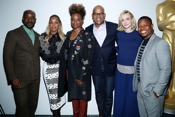 Patrick Harrison The Academy of Motion Picture Arts & Sciences Hosts an Official Academy Screening of MUDBOUND