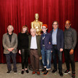 Patrick Harrison The Academy Of Motion Pictures Arts And Sciences Hosts Screening Of The Irishman