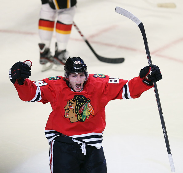 Image result for patrick kane chicago