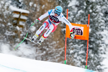 Patrick Kueng Audi FIS Alpine Ski World Cup - Men's Downhill