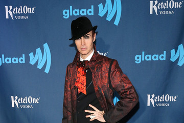 Patrick McDonald VIP Red Carpet Suite at the GLAAD Media Awards