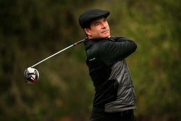 Patrick Monahan AT&T Pebble Beach Pro-Am - Round Two