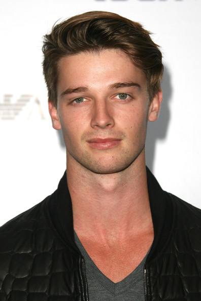 Patrick Schwarzenegger Pictures - Arrivals at the Teen ...