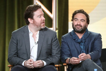 Patrick Walsh 2018 Winter TCA Tour - Day 3